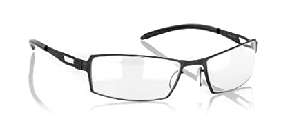 Gunnar Optiks SheaDog Negro - Gafas de segurida...