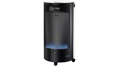 Rowi Gas - Heizofen Blue Flame 4200/2 BFT Premium ++ Weiss