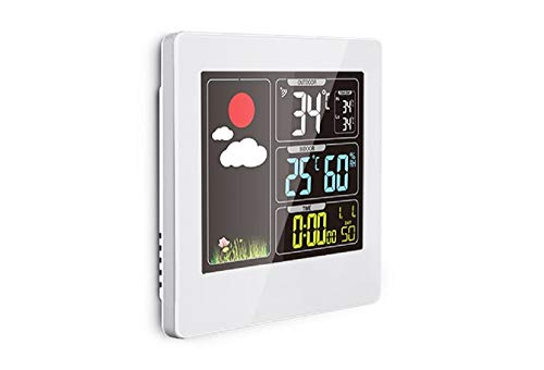 Amazon Prime Thermometers & Meteorological Instruments - Best Reviews Tips