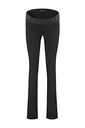 Love2wait Jeggings Superskinny Jeans Pantalon Femmes Vêtements De Maternité B999012 Noir