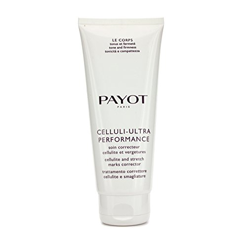 Payot Le Corps Celluli-Ultra Performance Cellulite And Stretch Marks Corrector (Salon Size) 200ml