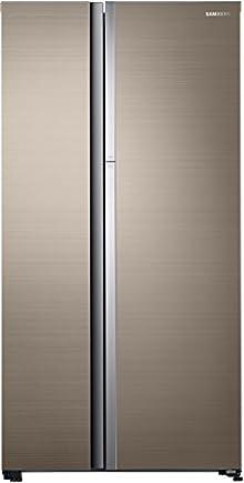 Samsung RS58K6417SL/TL 654 L Side By Side Refrigerator