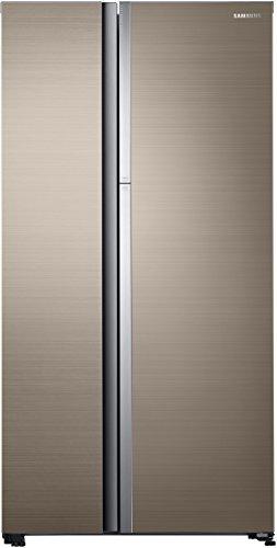 Samsung 674 L 3 Star Frost-free Double Door Refrigerator (RH62K60177P/TL,...