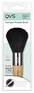 QVS Compact Powder Brush