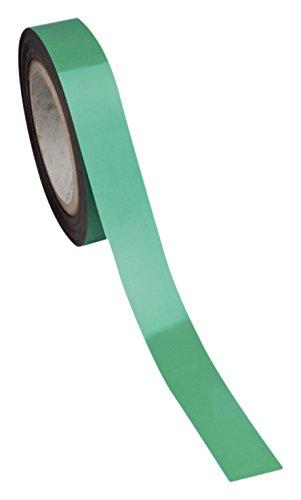 swiftpak 7257Brautkleid magnetisch abwischbare, Streifen, aufzustellen 80mm Breite x 10m...