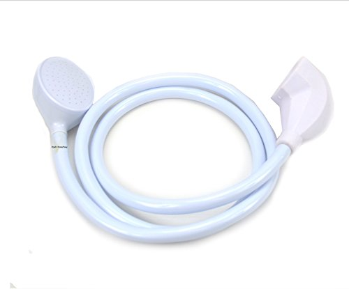 single-or-double-tap-bath-sink-shower-head-hose-spray-hair-dresser-pet-push-on-mixer-15-17m-extra-wi
