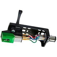 Audio Technica AT95E/HSB - AT 95 E Cartucho incl. AT-HS10 Headshell
