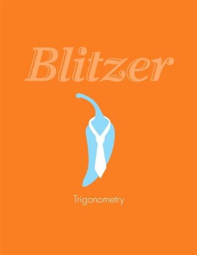Trigonometry Plus New Mymathlab Acce
