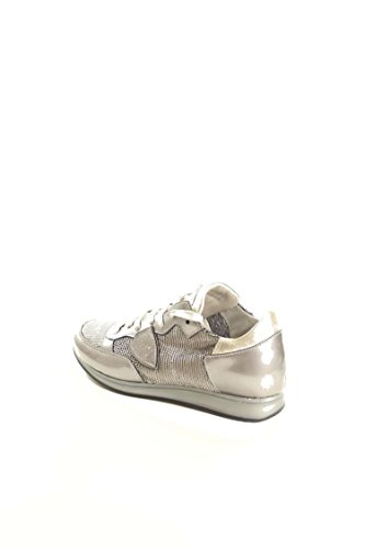 Philippe Model TRLD Sneakers Donna Argento