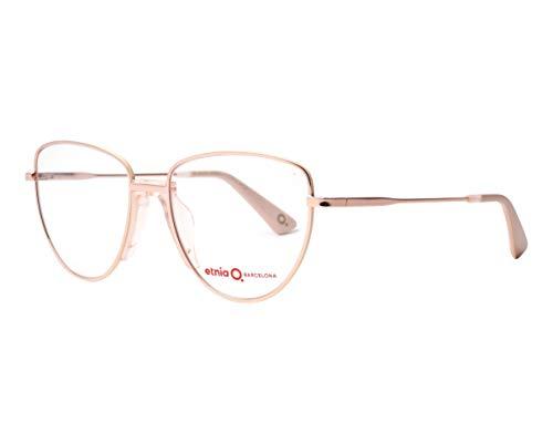 Etnia Barcelona Brille (SHIBUYA PGPK) Metall gold-kupfer - crߨme