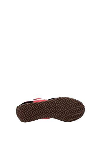 20115698801c0809 Heritage Herren Sneakers Diadora Wildleder Rot qwraqxFU1