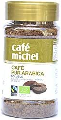 Lyophilise pur Arabica 100g CAFE MICHEL