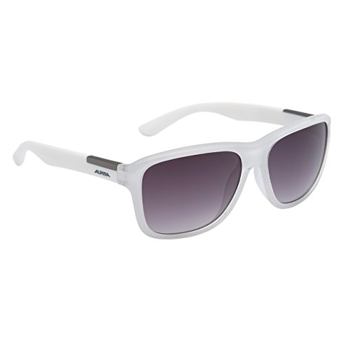 Alpina Sonnenbrille Casual A 111 white transparent