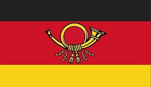 u24flag-deutsche-post-boat-flag-premium-quality-50x-75cm