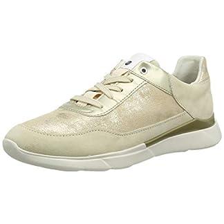 Geox Damen D Hiver A Sneaker 13