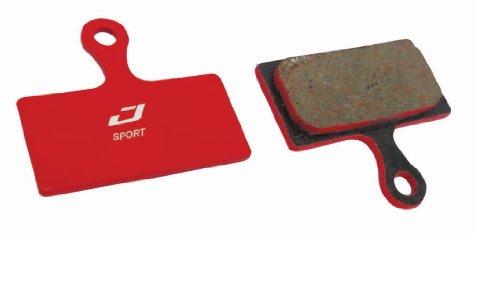 Jagwire Mountain Sport Shimano New XTR - Pastiglia freno