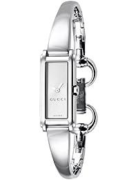 Reloj señora Gucci ref: YA109523