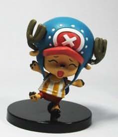 One Piece Half Age Characters Vol. 2 Figur: Tony Chopper (Variante) 5 cm