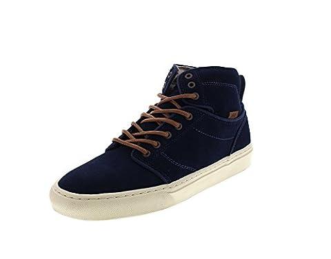 Vans Alomar Shoes Craft Dress Blues - Taille 42 EU