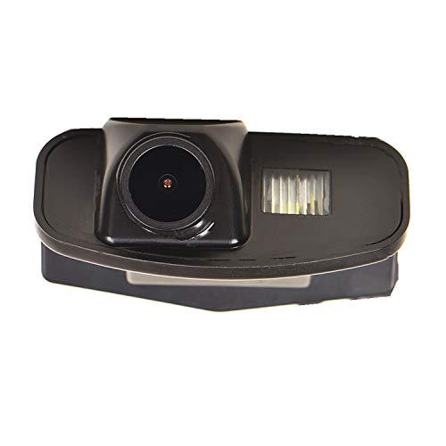 Caméra de recul arrière de Plaque d'immatriculation Vision Nocturne IP68 étanche pour Honda CRV CR-V Crosstour Fit Jazz Jade Odyssey CRV Elysion