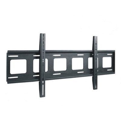 EDBAK XWB1c Plasma LCD TV XXL Wandhalterung fix schwarz über 60