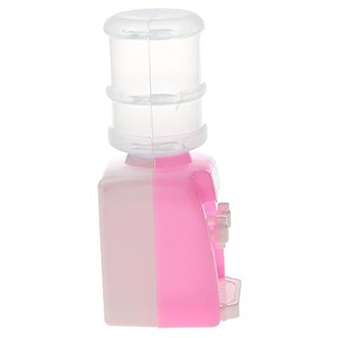 Gazechimp Plastique Distributeur D'eau électroménager Machine Dollhouse Accs Pour Poupées Barbie