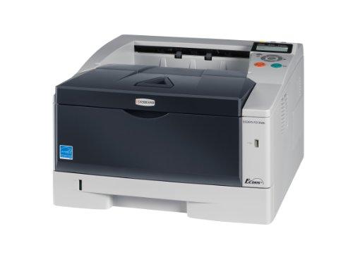 Kyocera ECOSYS P2135dn SW-Laserdrucker (Drucken, 1.200 x 1.200 dpi, USB 2.0, Duplex, A4) weiß