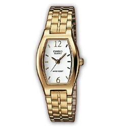 Reloj Casio Collection para Mujer LTP-1281PG-7A