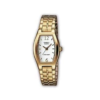 Casio Reloj Collection para Mujer LTP-1281PG-7A