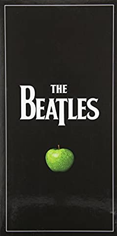 The Beatles Box - The