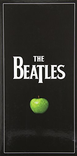 The Beatles Remastered Stereo Boxset 16 CD + DVD