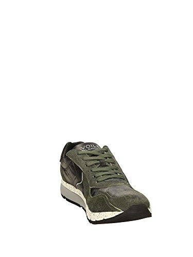 Voile Blanche Sneakers lenny stone da Uomo Verde