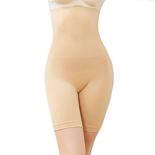 Il migliore per la casa !!! Beisoug Donna Shapewear Pantaloncini Brilliance Vita alta Panty Metà coscia Body Shaper Bodysui Dimagrimento Body Shaper Slip