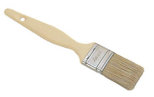 Cinghiale 47642-60 Pennello per Alimenti, in Plastica, 60 mm