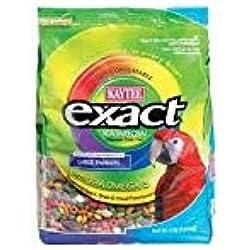 Kaytee Pienso multifruta para Grandes Loros Rainbow 1.13 kg