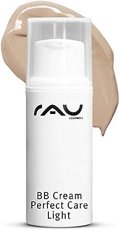 RAU BB Cream Perfect Care light 5 ml - Crème