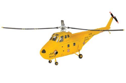 Preisvergleich Produktbild Corgi - AA39101 - Westland Whirlwind HAR MK10 - RAF Search and Rescue 22Sqn, RAF - Finningley 1976 - Neues Tool
