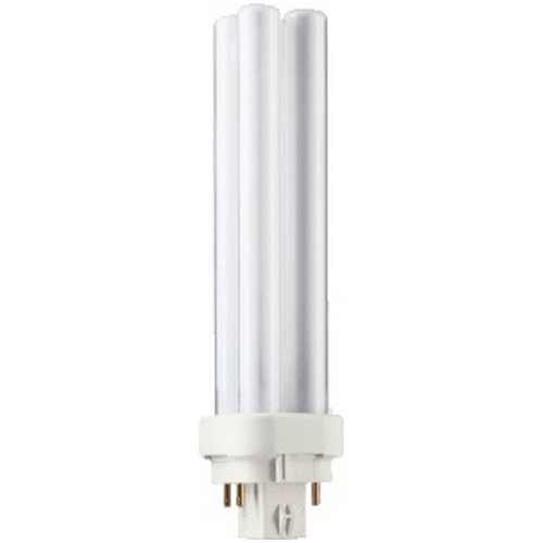 Philips Kompakt-Leuchtstofflampe Master PL-C 18W/830 Xtra 4P G24q-2 warmwhite EEK: A - 18w Kompakt-leuchtstofflampen