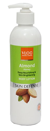 VLCC Almond Honey Deep Nourishing & Skin Brightening Body Lotion 350 ml