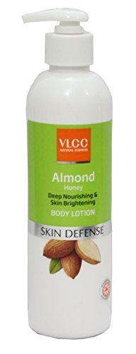 VLCC Almond Honey Deep Nourishing & Skin Brightening Body Lotion (350ML)