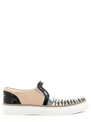 Scarpe per donna, color Argento , marca SIXTY SEVEN, modelo Scarpe Per Donna SIXTY SEVEN LEDELLA TRAIL Argento