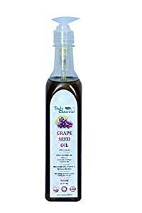 Truly Essential Grape Seed Oil - 450 ml