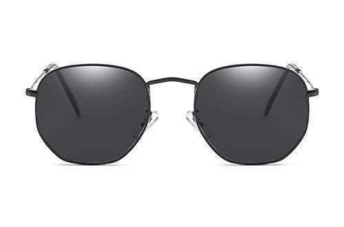 GFF 46805 Retro Kleine Sonnenbrille Männer Frauen Vintage Marke Brille Designer Mode Männlich Weiblich