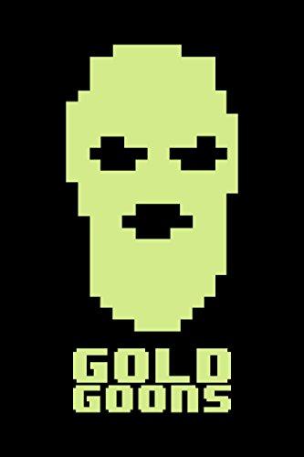 Ryan Hamilton Jack (Gold Goons [OV])