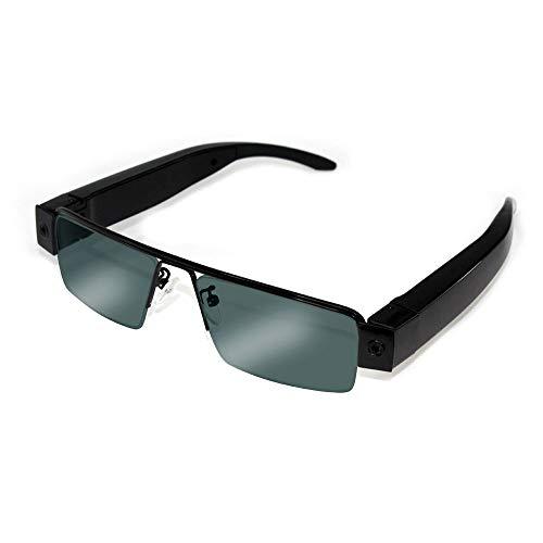 Fishtec ® Sonnenbrille UV400-1920 * 1080 HD Kamera - Ultraleicht