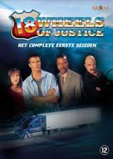 18 WHEELS OF JUSTICE - Series 1