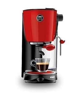Lavazza A Modo Mio Piccina Espresso Machine - Red