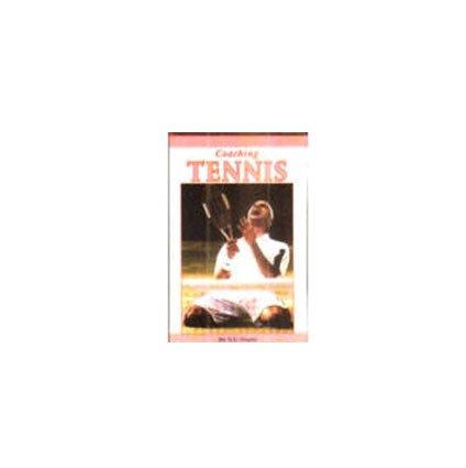 Coaching Tennis por U.C. Gupta