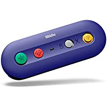 8Bitdo Gbros. Adaptateur sans Fil pour Nintendo Switch