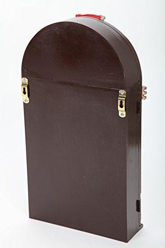 point-home Schlüsselkasten Schlüsselschrank Schlüsselbox Retro ...